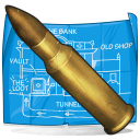 5.56 Rifle Ammo BP