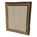 Portrait Picture Frame