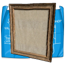 Portrait Picture Frame BP
