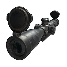 8x Zoom Scope