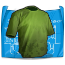 Green T-Shirt BP