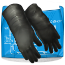 Hazmat Gloves BP