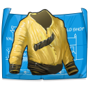 Hazmat Jacket BP