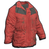Snow Jacket - Red